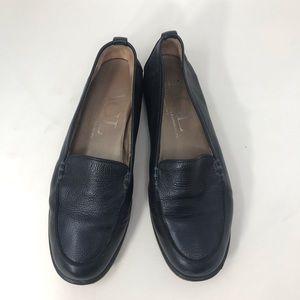 AGL Attilio Giusti Leombruni Loafers Leather